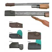 Чехол на дульн.срез одноств. ружья с приц.617-3  (ХСН)