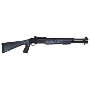 Гладкоствольное помповое ружье ARMTAC RS-X2 Kryptek