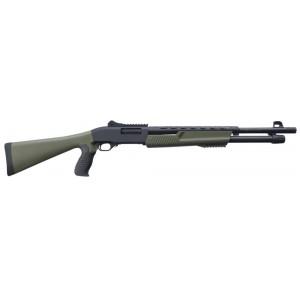 Гладкоствольное помповое ружье ARMTAC RS-X2 Nato Green
