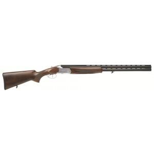 Гладкоствольное ружье HUGLU 104A орех L-710 (12х76)