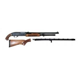 Гладкоствольное помповое ружье Бекас-12М РП-12М-07 (12x70)