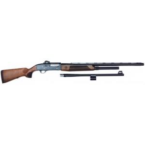 Гладкоствольное ружье Бекас-авто ВПО-201М (12х76)
