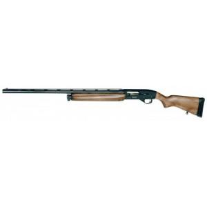 Гладкоствольное ружье MP-155 для левшей орех L-710