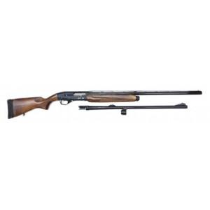 Гладкоствольное ружье MP-155 орех L-750, 660