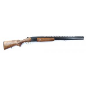 Гладкоствольное ружье MP-27M орех L-750 (12х76)