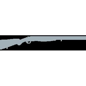 Гладкоствольное ружье MP-27ЕМ-1С орех никель д/н (20х76)
