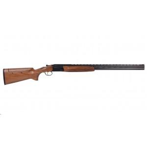Гладкоствольное ружье PERAZZI MX 8 Sporting (12x70) L-760, регулируемый приклад, фиксированные чоки