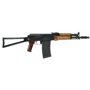 Гладкоствольный карабин САЙГА-410К-04 дерево
