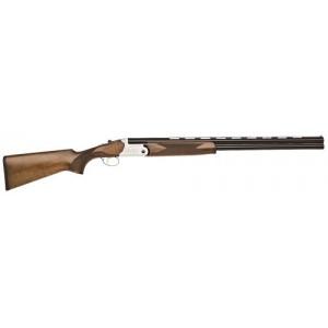 Гладкоствольное ружье WEBLEY&SCOTT 900 Deluxe Game L-760 (12х76)