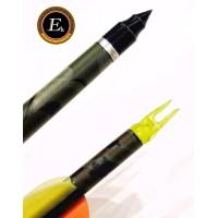 Стрела для лука карбоновая Ek 30'' камуфляж (D-030C1)