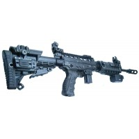 Нарезное оружие КСО-9 КРЕЧЕТ (9x19)