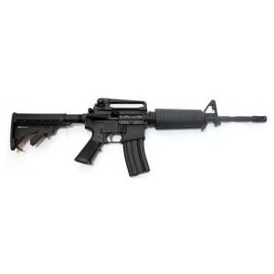 Полуавтоматическая винтовка NORINCO CQ-A (.223Rem)