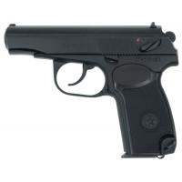ПМ Р-411-01 списанный охолощенный пистолет к.10ТК (кованый затвор)