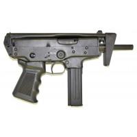 ПП-91 СХ КЕДР списанный охолощенный пистолет-пулемет, к.10ТК