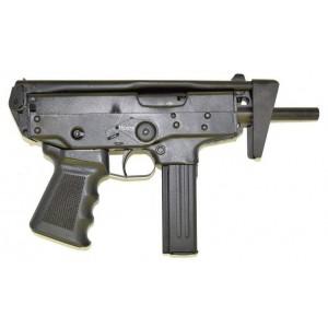 Списанный охолощенный пистолет-пулемет ПП-91 СХ КЕДР (10ТК)
