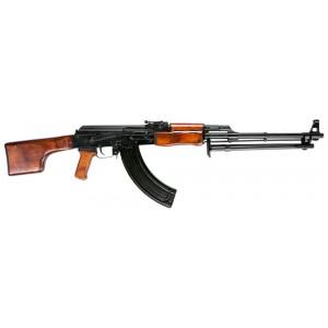 Cписанный охолощеный пулемет Калашникова (РПК) ВПО-926 (7,62х39)