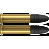 Патрон NORMA(.22LR) Jaktmatch 2,6г Lead Ogival (50шт.)