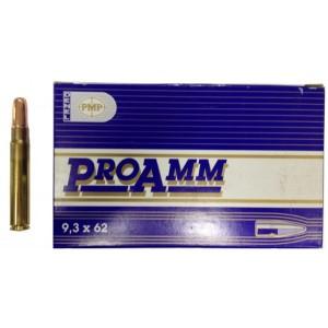 Патрон PMP 9,3x62 SP ProAmm 18,53г