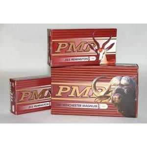 Патрон PMP .223Rem FMJBT 3,56г