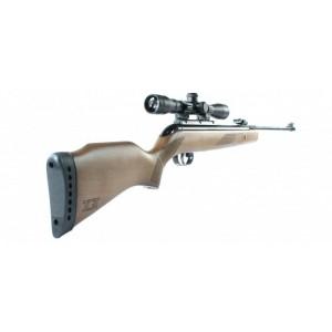 Пневматическая винтовка Gamo Hunter 440 IGT Combo
