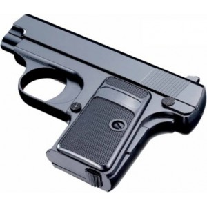 Страйкбольный пистолет Galaxy G.1 Colt 25