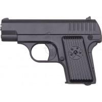Пистолет GALAXY G.11 Air Soft к.6мм (пружин.) (TT mini)