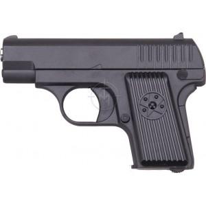Страйкбольный пистолет Galaxy G.11 TT mini