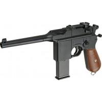 Пистолет GALAXY G.12 Air Soft к.6мм (пружин.) (Mauser 712)