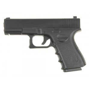 Страйкбольный пистолет Galaxy G.15 Glock