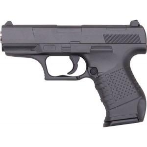 Страйкбольный пистолет Galaxy G.19 Walther 88 mini