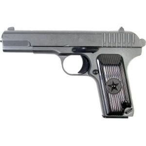 Страйкбольный пистолет Galaxy G.33 TT