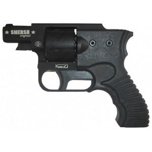 Травматический револьвер SMERSH РК-2