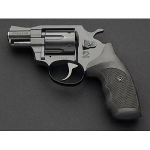 Травматический револьвер ГРОЗА Р-02