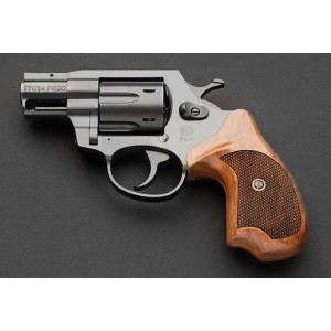 Травматический револьвер ГРОЗА РС-02