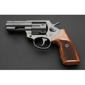 Травматический револьвер ГРОЗА РС-03