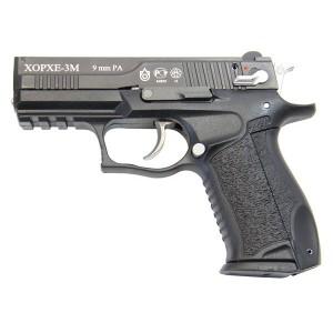 Травматический пистолет ХОРХЕ-3М