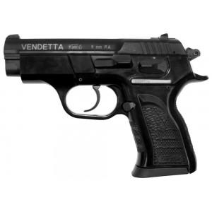 Травматический пистолет VENDETTA