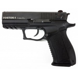Травматический пистолет VOSTOK-1