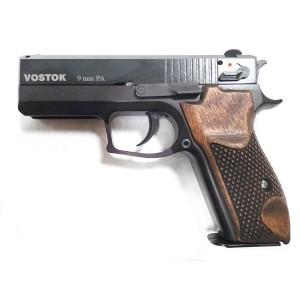Травматический пистолет VOSTOK