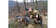 Зрительные трубы для охоты