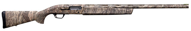 Browning Maxus Camo Duck
