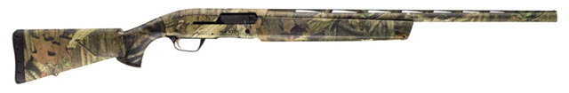 Browning Maxus Camo Mossy