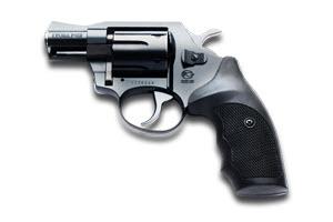 револьвер Гроза Р-02