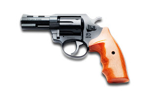 револьвер Гроза Р-03