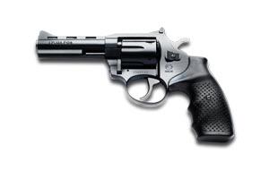 револьвер Гроза Р-04