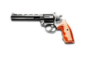 револьвер Гроза Р-06