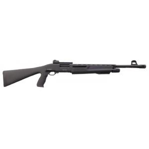 Гладкоствольное помповое ружье ARMTAC RS-X2