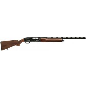 Гладкоствольное ружье HUGLU 601GB орех L-760 (12х76)