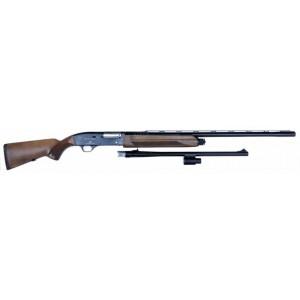 Гладкоствольное ружье Бекас-авто ВПО-201-05 (12х76)