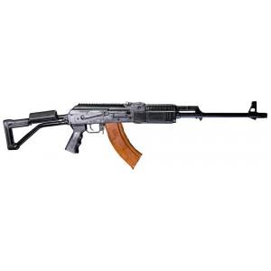 Гладкоствольный карабин ВПО-213-19 Вепрь-1В (.366ТКМ)